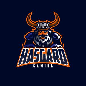 logo HASGARD
